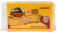 16oz Colby Chunk