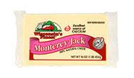 16oz Monterey Jack Chunk