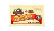 16oz Pepper Jack Chunk