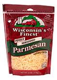 6 oz. Finely Shredded Parmesan